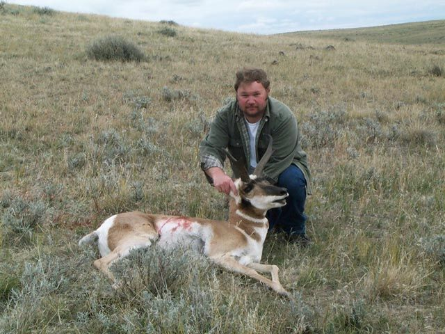 2002 WY Antelope Another view