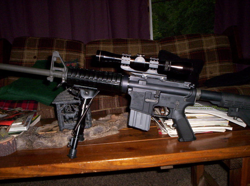 Click to view full size image  ==============    Colt AR