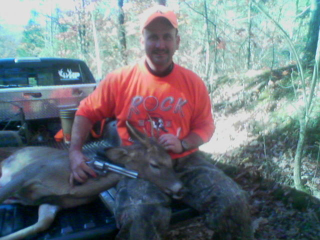 44 mag 4 point
