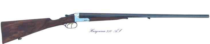 Husqvarna 310 AS My latest rebuild project is this old Husqvarna 16 gauge shotgun from the year 1915