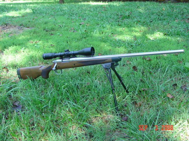 Remington 700 CDL SF Limited Edition in .260 Rem
