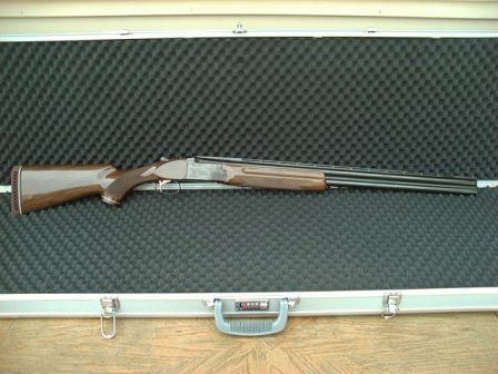Weatherby Orion 12 ga.