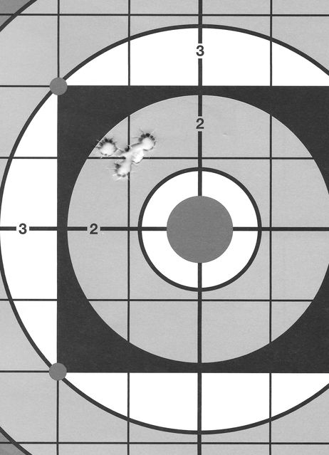 Click to view full size image  ==============  300 Yards Savage 22638 10BA Stealth Bolt 6.5 Creedmoor