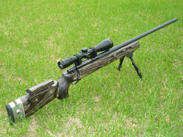 Aussie-built Jonson rifle  Aussie-built VLR Varmint Rifle in 7.62 Jonson Keywords: australian varmint rifle