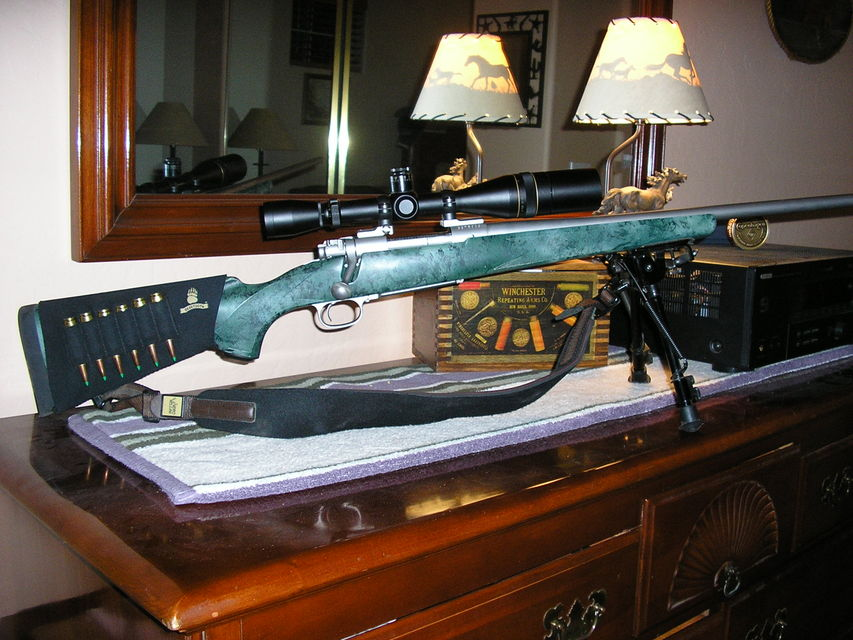 Click to view full size image  ==============  Winchester M70 300wsm