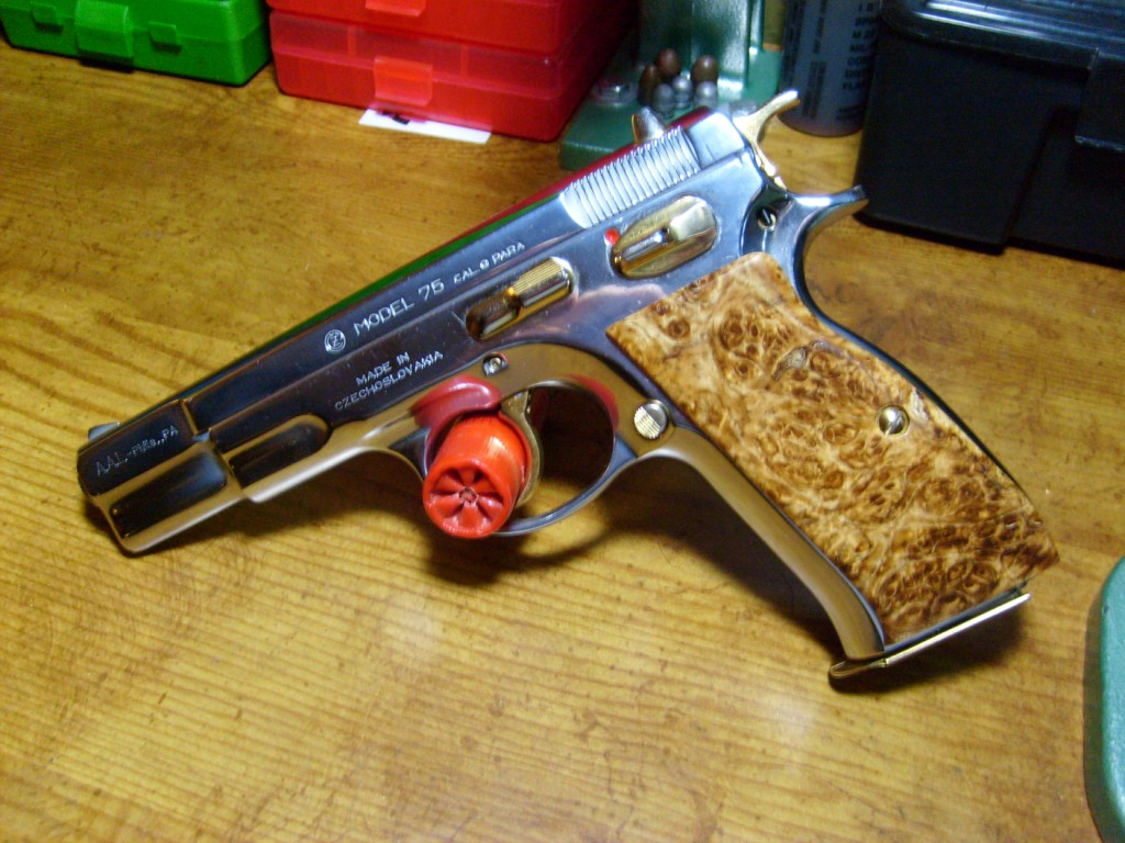 cz 75 with burl maple grips.jpg